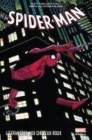Spider-Man - L'étrangère aux cheveux roux - Mai 2017