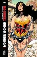 Wonder Woman Terre Un t1