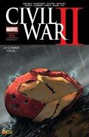 Civil War II 6 Cover 1