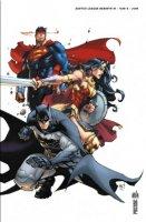 Justice League Rebirth 1 Collector