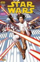Star Wars 1 Cover 1 - Juin 2017