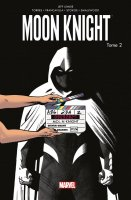 All-New Moon Knight t2 - Juin 2017