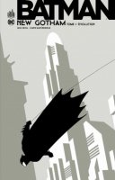 Batman New Gotham t1