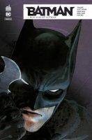 Batman Rebirth t1
