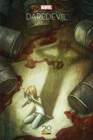 Daredevil - L'homme sans peur Edition 20 ans Panini Comics