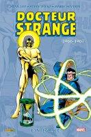 Docteur Strange l'intégrale 1966-67 - Juin 2017