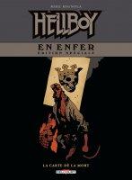 Hellboy en Enfer t2 Edition spéciale