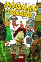 Howard le canard t3