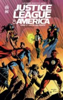 Justice League of America t2 - Juin 2017