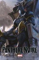 La Panthère noire t2