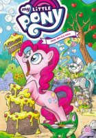 My little pony intégrale t3