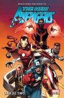 New Avengers - L'âge des héros - Juin 2017