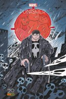 Punisher - Bienvenue Frank Edition 20 ans Panini Comics - Juin 2017