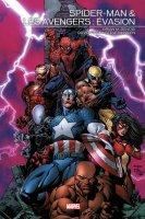 Spider-Man & Les Avengers - Evasion