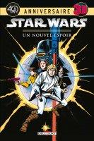 Star Wars - Un nouvel espoir Edition spéciale 3D