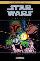 Star Wars Classic - Juin 2017