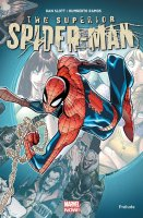 Superior Spider-Man - Prelude