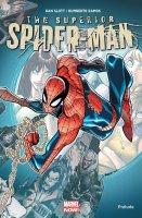 Superior Spider-Man - Prelude