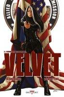 Velvet t3