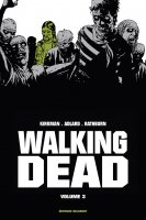 Walking dead Prestige Vol. III