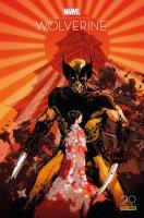 Wolverine Edition 20 ans Panini Comics