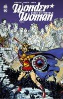 Wonder Woman Dieux et mortels t2