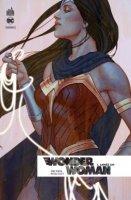 Wonder Woman Rebirth t1