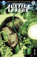 Récit complet Justice League 2 - Juillet 2017