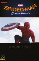 Spider-Man HS 1
