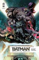 Batman Detective Comics t1