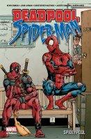 Deadpool & Spider-Man - Juillet 2017
