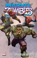 Marvel Zombies t3