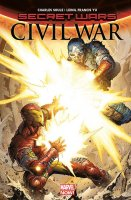 Secret Wars - Civil War