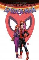 Secret Wars - Spider-Man - Renouveler ses voeux - Juillet 2017