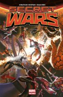 Secret Wars - Juillet 2017
