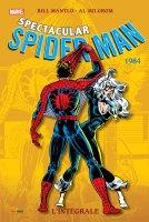 Spectacular Spider-Man L'intégrale 1984