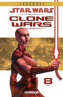 Star Wars - Clone Wars t8 NED