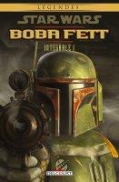 Star Wars Boba Fett - Intégrale t1 - Juillet 2017