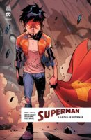 Superman Rebirth t1 - Juillet 2017