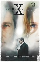 The X-Files Archives t4 - Juillet 2017