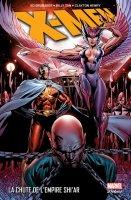 X-Men - La chute de l'empire Shi'Ar - Juillet 2017