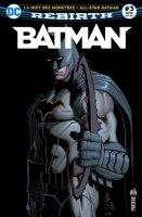 Batman Rebirth 3 - Août 2017