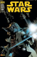 Star Wars 2 Cover 1