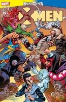 X-Men 2 - Août 2017