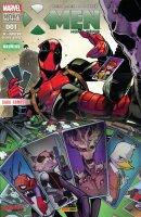 X-Men HS 1 - Août 2017