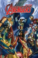 All-New Avengers t1 - Août 2017