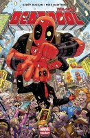 All-New Deadpool t1 - Août 2017