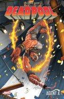 Deadpool t8