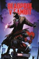 Deadpool v Gambit
