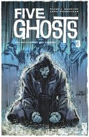 Five ghosts t3